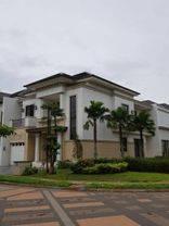 Rumah Premium Smarthome Super Exclusive Nyaman Di Central BSD Jadeite De Park