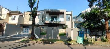 Hot Rumah Modern Puspita Loka BSD City