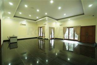 Large and Peaceful Home Office For Lease at Menteng