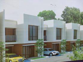 New Cluster Fasilitas Lengkap, Rumah 2 Lantai Dekat St pondok Ranji