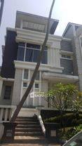 Rumah Mewah di Emerald Cove Gading Serpong - RSA082104