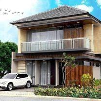 Rumah Mewah Golden Stone Serpong