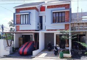 Rumah Minimalis di Sekitar Graha Raya Bintaro 2 Lantai Surat SHM