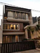 Rumah Siap Huni, Kondisi Super Bagus, Harga Terjangkau