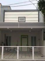 Rumah Nyaman Full Furnish di Villa Bintaro Regency