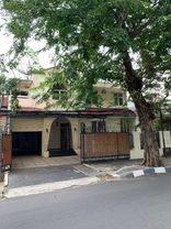 Rumah Di Jl. Kamboja, Tomang