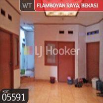 Kost Jl Flamboyan Raya Medan Satria, Bekasi, Jawa Barat