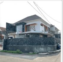 Rumah Cnatik brand new