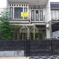 Siap Huni Rumah 2 Lantai Di Kencana Loka