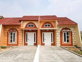 Rumah asri dan strategis dekat stasiun tambun selatan bekasi