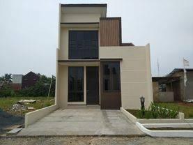 Rumah Mewah 10 Menit ke Pintu Tol Grandwisata