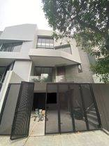 Rumah Permata Buana, 8x15, 3½ Lantai, Brand New - 08.1212.560560