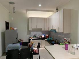 Rumah di Perumahan Kosambi Baru Jakarta Barat