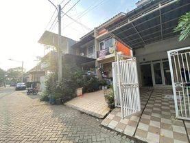 Taman Palem Lestari - 4x12 - MURAH!!!! Jakarta Barat