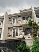 Rumah di Permata Buana - 144 m2 3 Lantai - JAMIN TERMURAH , tidak banjir !