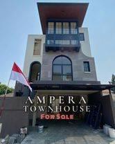 ! Brand New Townhouse Precium Simatupang.  Live Well Do More