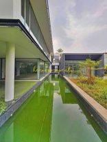 Menteng Modern Luxury House 2 Floors + Basement (Private Lift n Pool) Sangat Langka