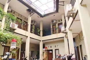 Rumah + Kost Tomang Lokasi Stategis