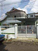 Rumah Modern di Kopo Permai