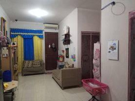 Rumah Murah Metland Puri Cipondoh 6x15, Bisa KPR
