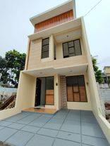 Rumah 2lt LOKASI GRAHA RAYA TANGSEL | area dalam cluster | dengan keamanan 24jm | akses besar 2mobil | lokasi strategis aman nyaman dan bebas banjir