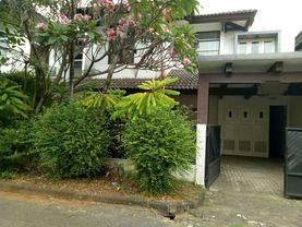 Rumah Sewa Cipete dekat ITC Fatmawati