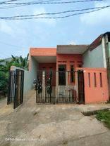 Rumah second, Terawat, kondisi masih sangat bagus, bangunan baru, di Pondok aren, Tangerang Selatan