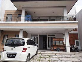 rumah siap huni lokasi sayap Riau/Laswi