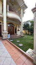 Rumah Taman Palem Lestari 13x20 Rapi dan Siap Huni