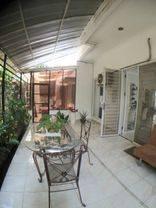 Rumah bagus murah fully furnished dalam cluster di the green BSD