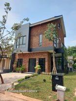 Rumah Baru Di BSD City Tangerang Selatan