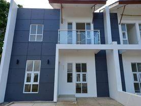 Rumah Baru 2 Lantai Model Jepang di Green City Resort 2 Sindanglaya Bandung Utara