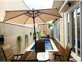 Villa modern minimalis di Kuta Selatan