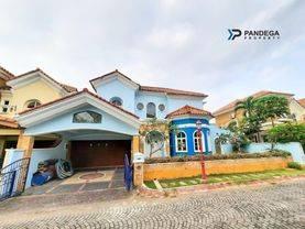 Rumah Perumahan Casagrande Casa Grande Dekat UPN, UII