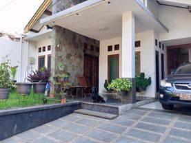 Rumah Minimalis lokasi Cigadung