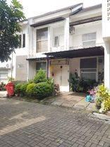 Rumah 2 Lantai di Serpong Ciater