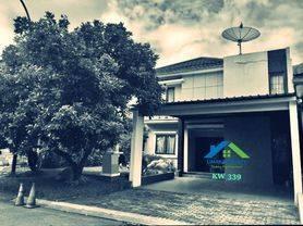 Rumah Idaman, Hoek, Harga Terbaik di Kota Wisata Cibubur