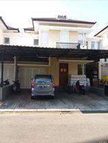 Rumah Siap Huni di Premier Pavilion Jakarta Barat