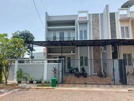 Rumah Hoek Murah Harga Covid Lepas Cepat Citra Garden City 2 Ext Jakbar