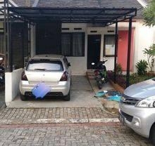 Rumah Semi Funiture di Bogor Nirwana Residence Jawa Barat