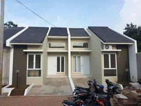 Rumah Selangkah ke Tol Jatiasih 400 Jt an
