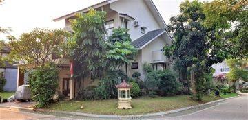 Rumah Bagus Posisi Hoek dalam district Premium Kebayoran Residence Bintaro