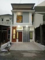 Rumah di Cipayung Jakarta Timur lokasi strategis bebas banjir