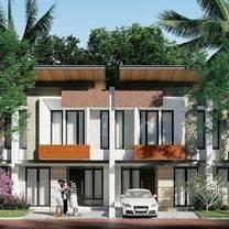Rumah Murah, Rumah Resort Mewah, Lokasi Strategis Padalarang