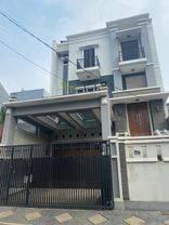 Rumah bagus 3lnt Kelapa Gading minimalis harga murah belakang MKG