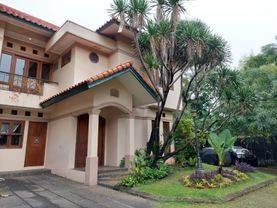 Town House - Cipete - Jakarta Selatan