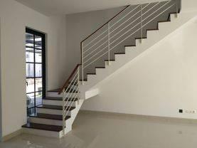 Rumah Baru Siap Huni Minimalis di Green Harvest Caspia Wiyung Surabaya