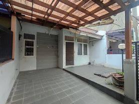 Rumah Murah Budi Indah Tanggerang 6x15 Bisa KPR