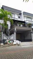 Rumah Di Pusat Kawasan Pantai Indah Kapuk