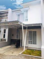 Rumah Murah di Tangsel Siap Huni dekat Stasiun Rawa Buntu BSD